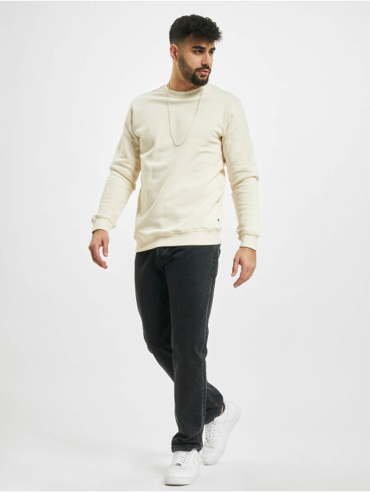 Urban Classics Pullover Organic Basic beige