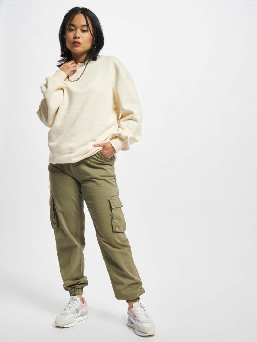 Urban Classics Pullover Organic Oversized beige