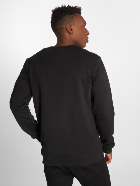Urban Classics Pullover Basic Terry black