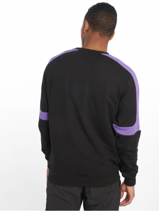 Urban Classics Pullover Terry Panel black