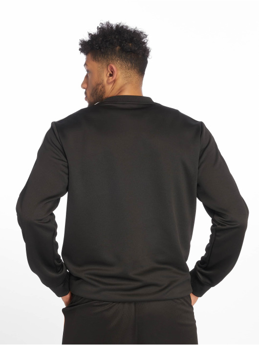 Urban Classics Pullover Sleeve Taped black