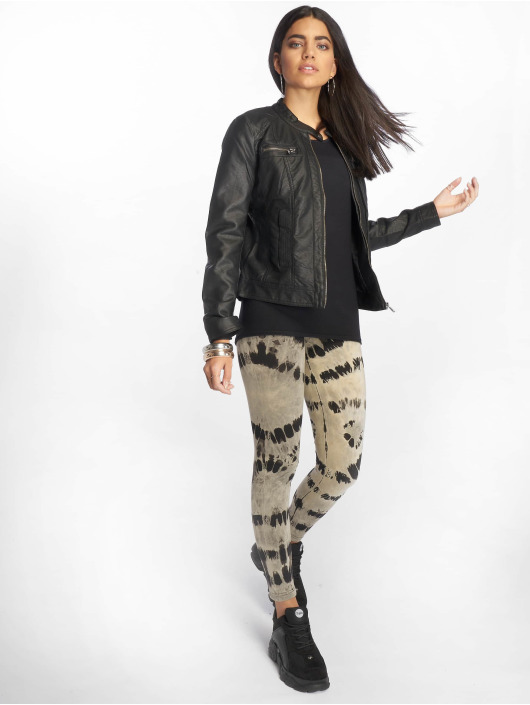 Urban Classics Pullover Raglan Long black