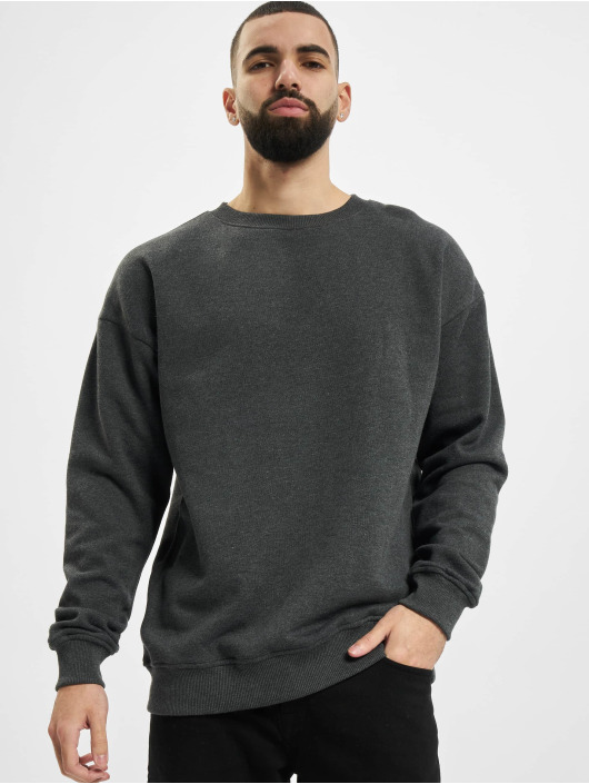 Urban Classics Pullover Camden grey