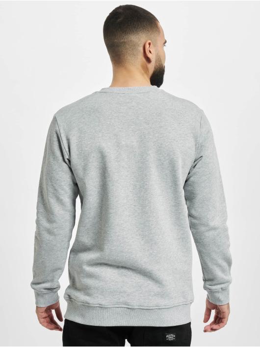Urban Classics Pullover Organic Basic Crew grey