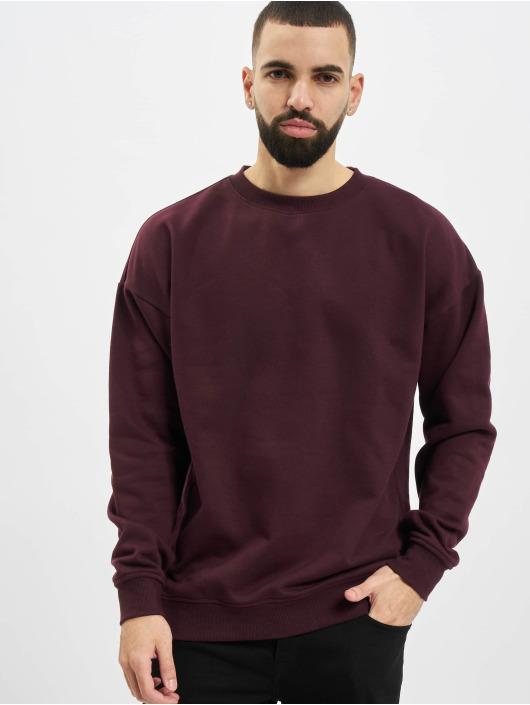 Urban Classics Pullover Camden red