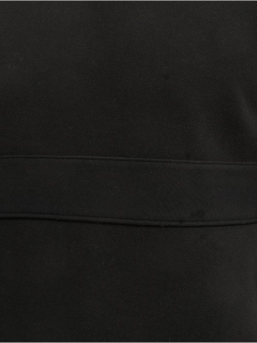 Urban Classics Pullover Heavy Pique schwarz