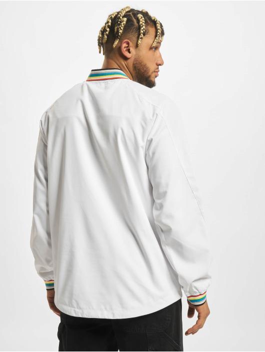 Urban Classics Pullover Warm Up weiß
