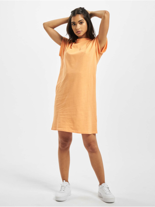 Urban Classics Robe Turtle Extended Shoulder orange