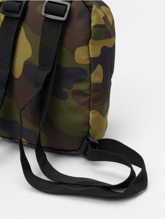 Urban Classics Rucksack Mini camouflage