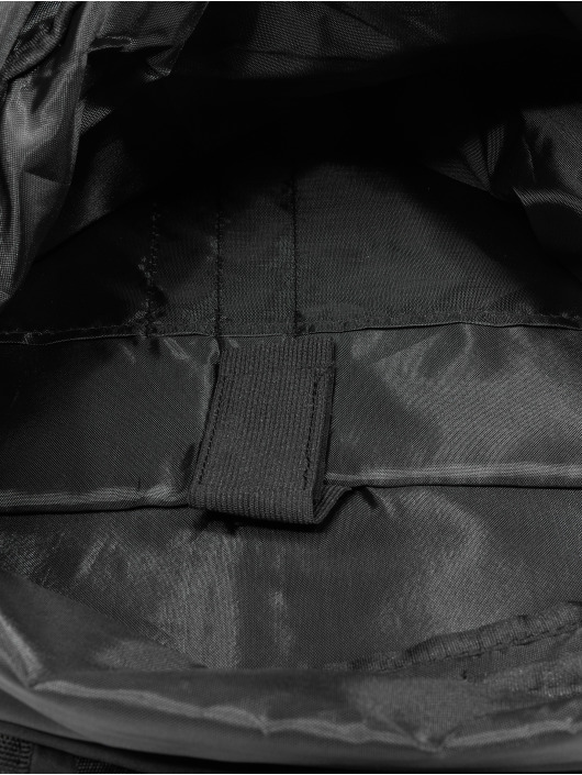 Urban Classics Rucksack Nylon schwarz