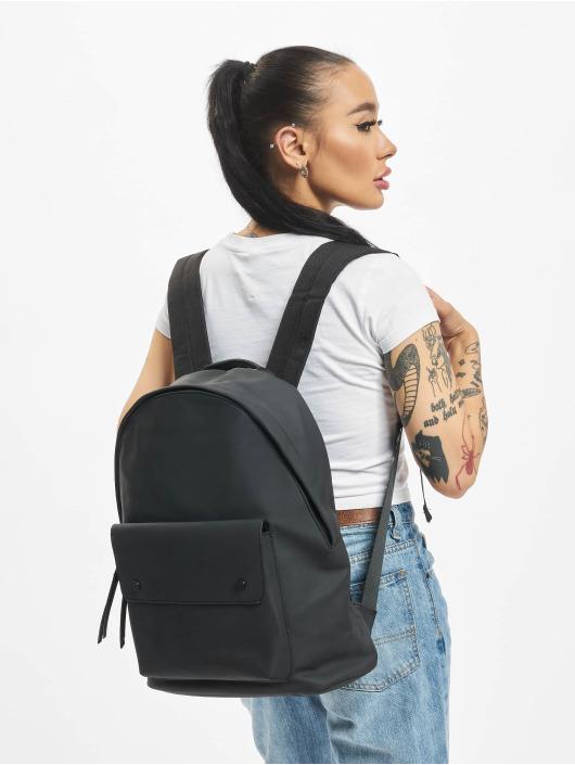 Urban Classics Rucksack Casual schwarz