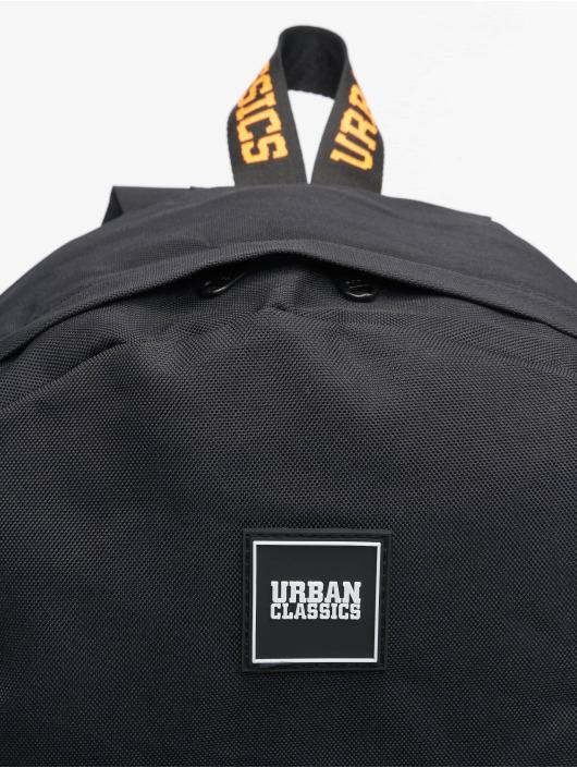 Urban Classics Rucksack Basic schwarz