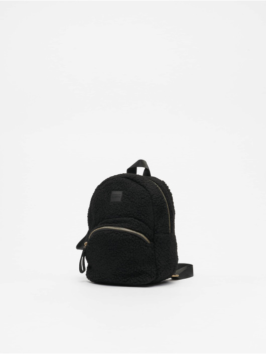 Urban Classics rugzak Sherpa Mini zwart