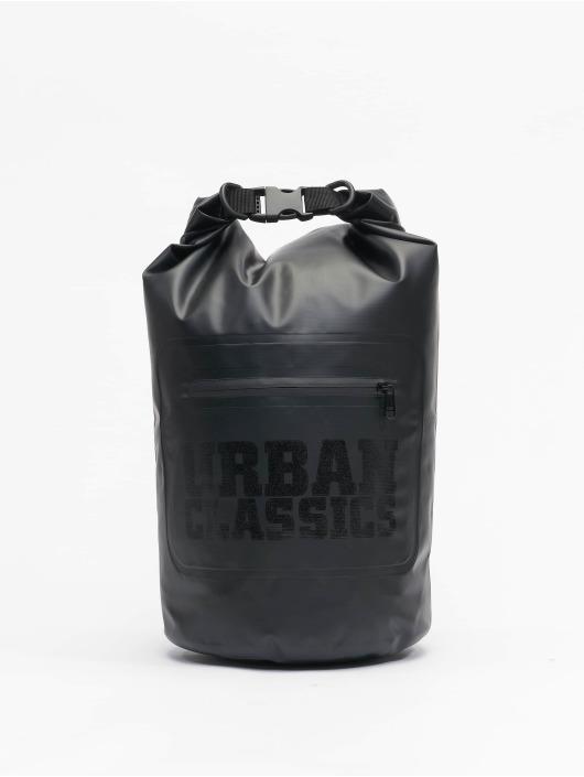 Urban Classics rugzak Dry zwart