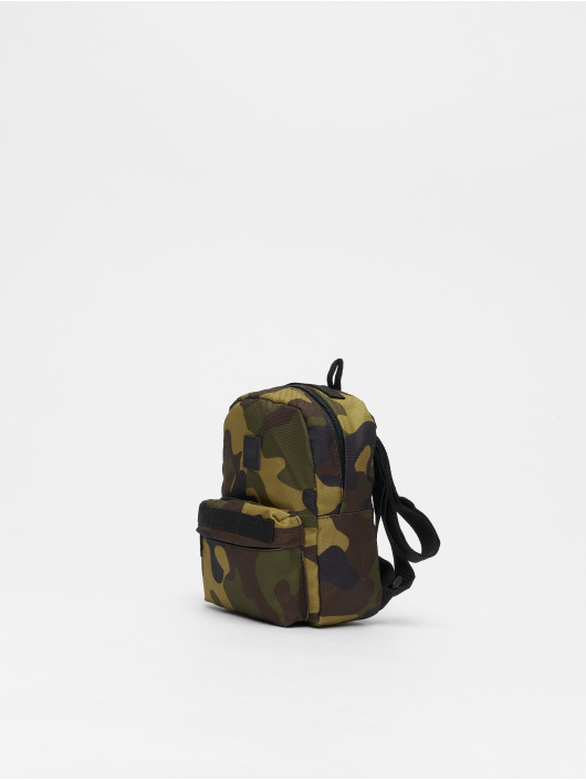 Urban Classics Sac à Dos Mini camouflage