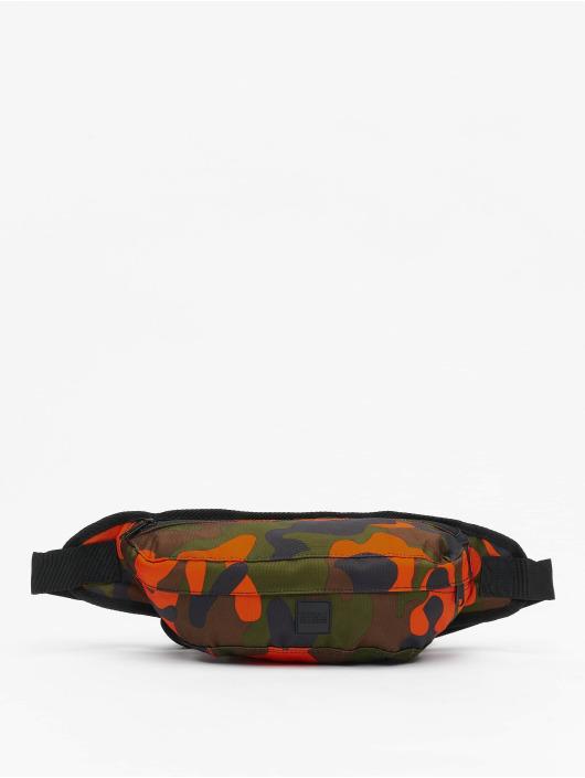 Urban Classics Sac Camo Shoulder camouflage