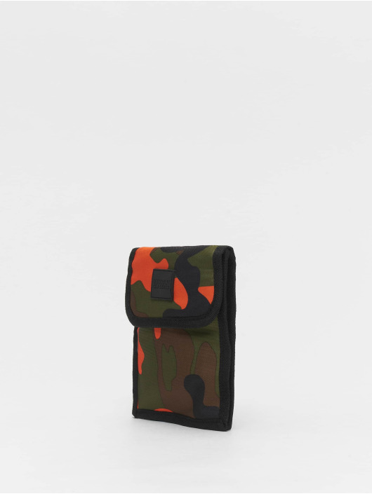 Urban Classics Sac Pouch Oxford Shoulder camouflage