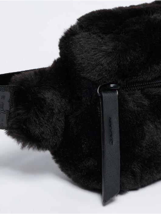 Urban Classics Sac Teddy Mini Belt noir