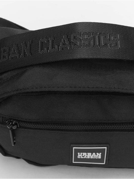 Urban Classics Sac Top Handle noir