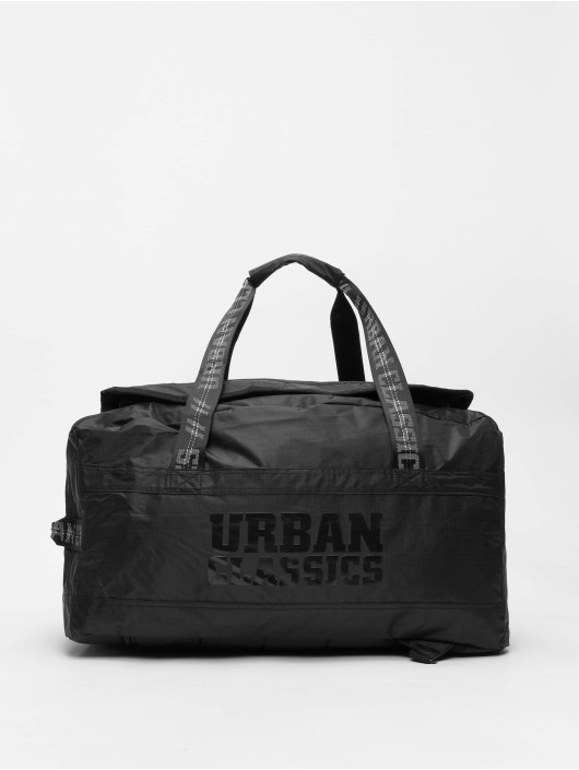 Urban Classics Sac Soft noir