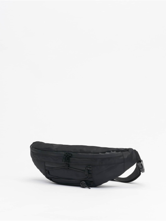 Urban Classics Sac Banana Shoulder noir