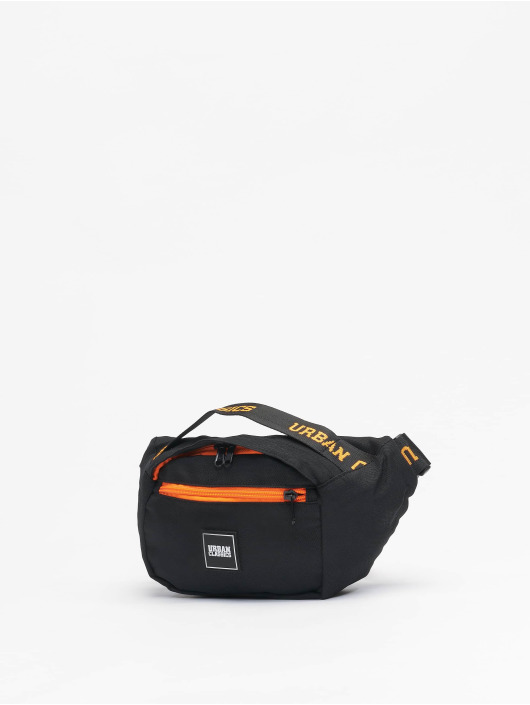 Urban Classics Sac Basic Shoulder noir