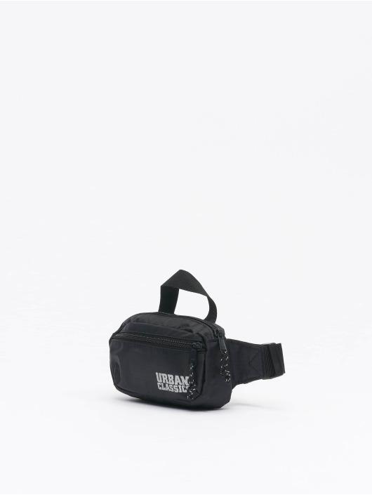 Urban Classics Sac Recycled Ribstop noir