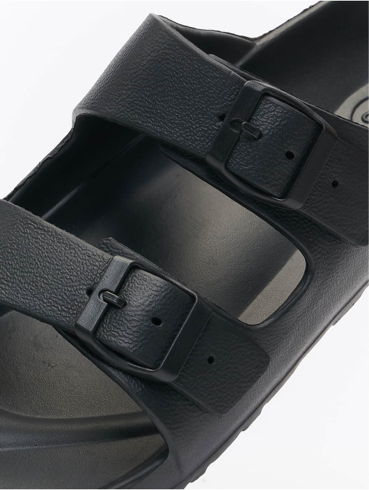 Urban Classics Sandals Gum black