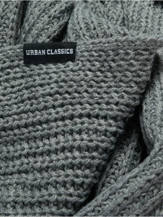 Urban Classics Schal Mia grau