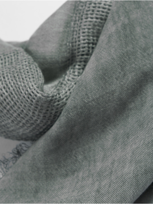 Urban Classics Schal Uni Colour Mesh grau