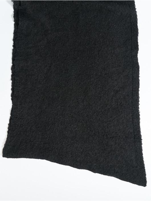 Urban Classics Schal Basic schwarz