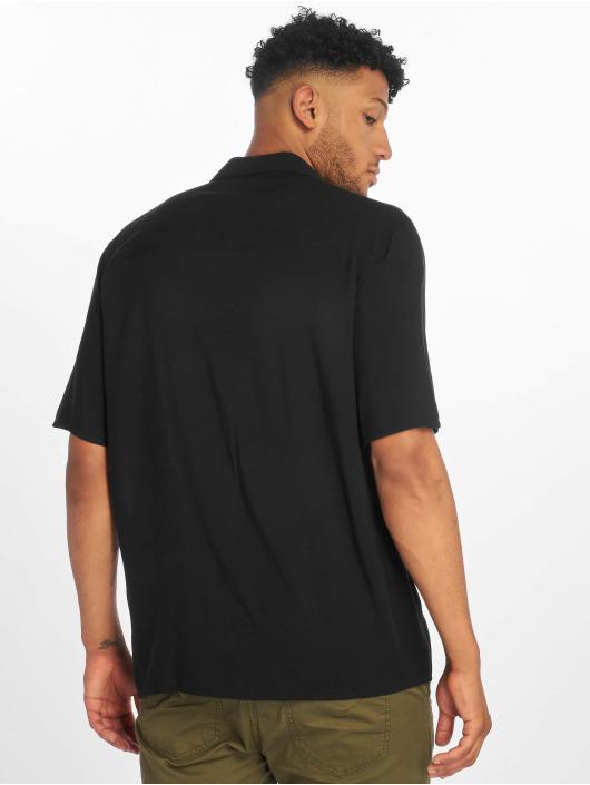 Urban Classics Shirt Resort black
