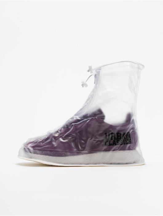 Urban Classics Shoe Care Protection white