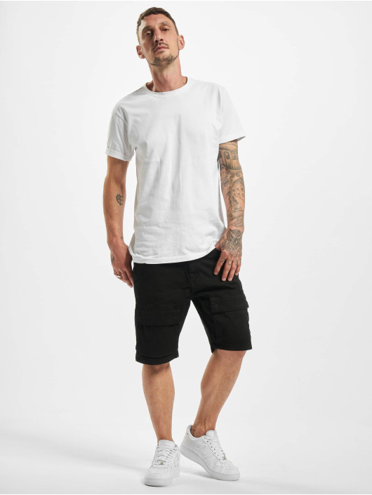 Urban Classics Short Performance black