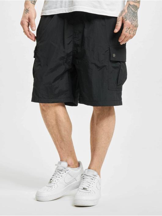 Urban Classics Short Nylon black