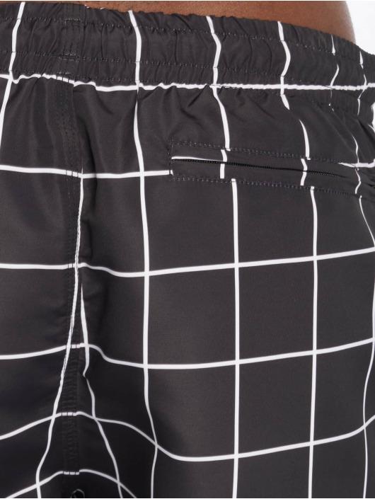 635653 Short Urban Noir Bain Check Homme De Swim Classics pP6qaf