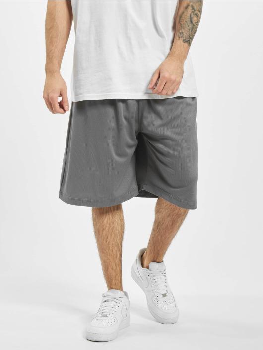 Urban Classics Short Bball gray