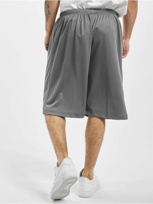 Urban Classics Short Bball grey