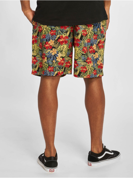 Urban Classics Short Pattern Resort multicolore