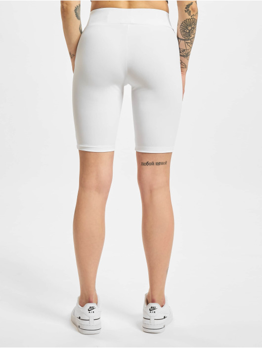 Urban Classics Short Cycle white