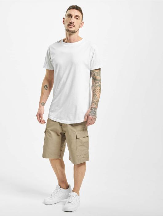 Urban Classics Shorts Camouflage beige