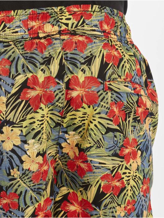 Urban Classics shorts Pattern Resort bont