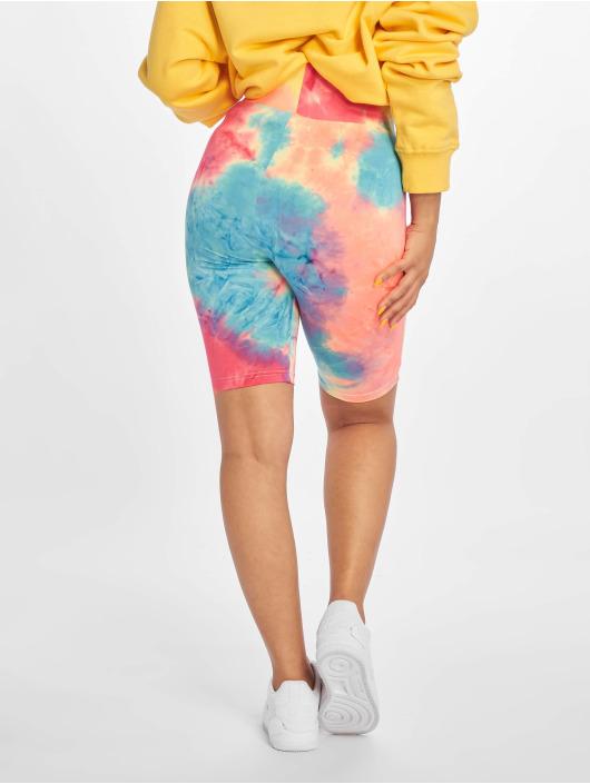 Urban Classics shorts Tie Dye Cycling bont