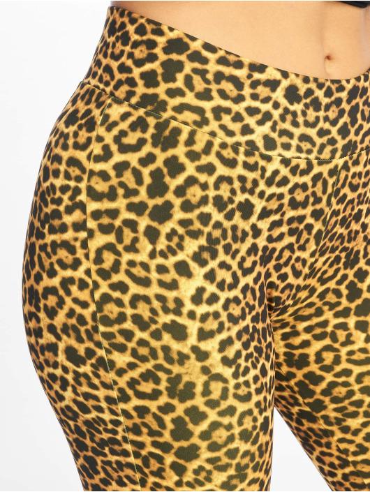 Urban Classics Shorts Cycle Pattern brun