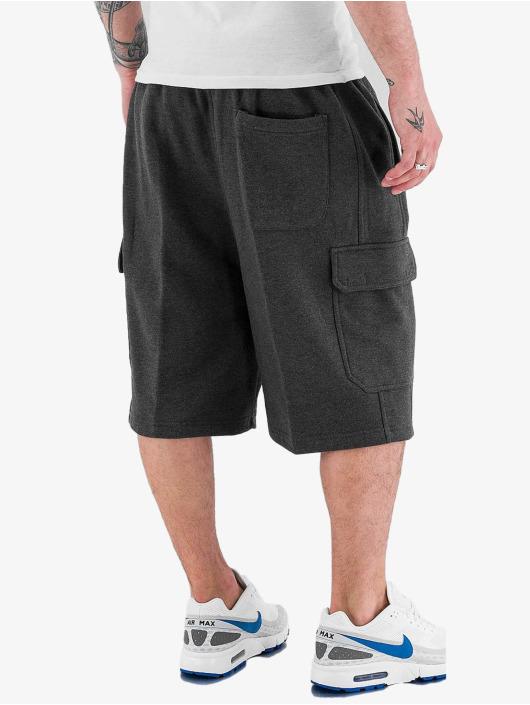 Urban Classics Shorts Cargo grau
