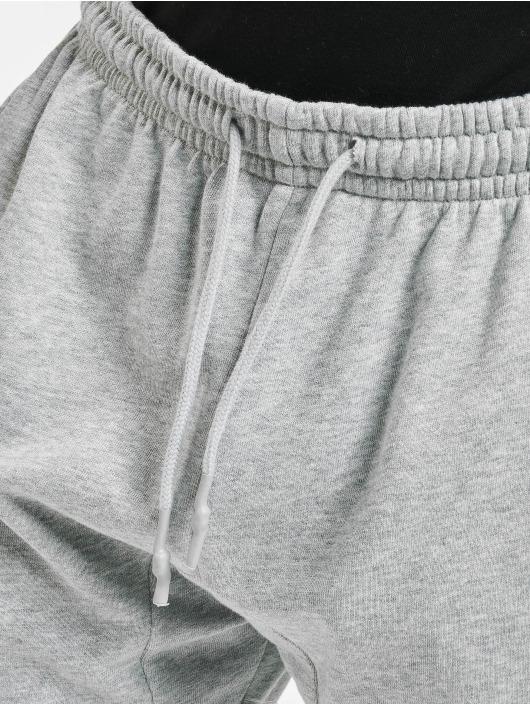 Urban Classics Shorts Terry grau