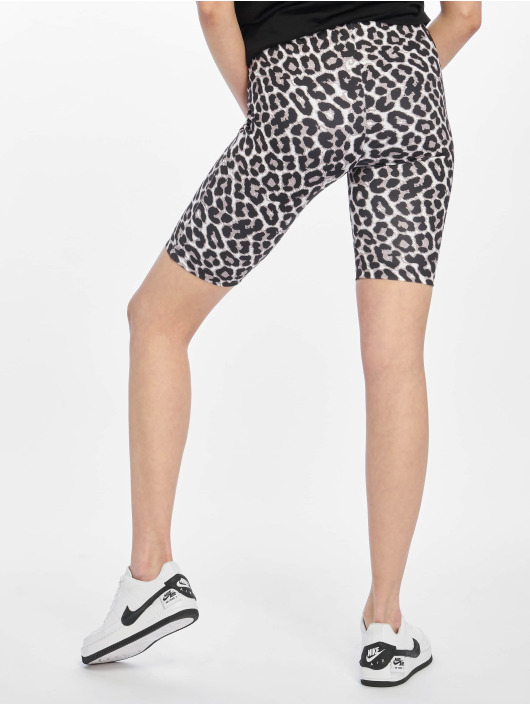 Urban Classics shorts Cycling grijs