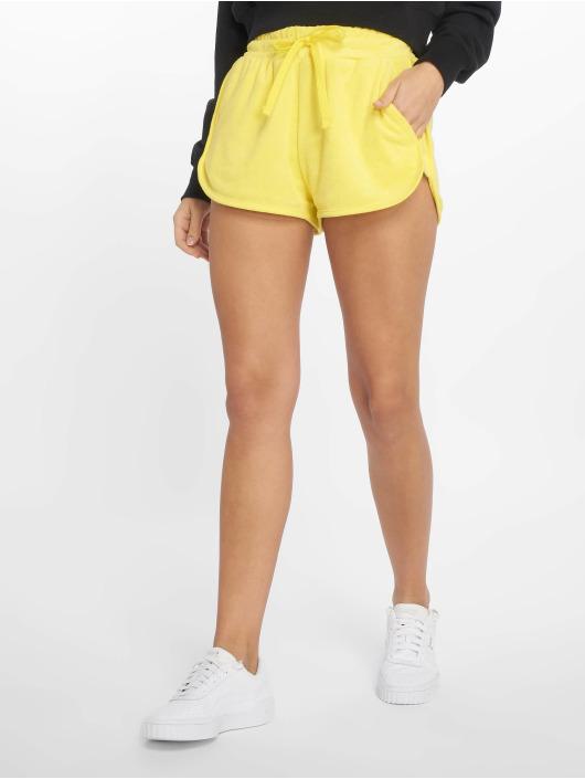 Urban Classics Shorts Towel gul
