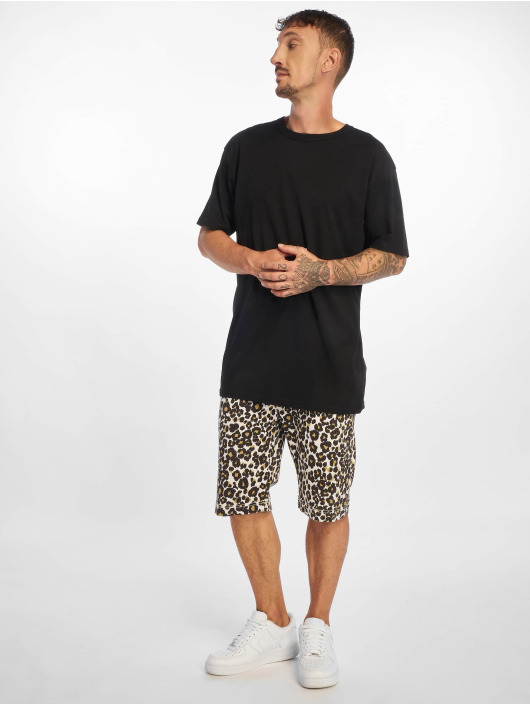 Urban Classics Shorts Stretch hvid
