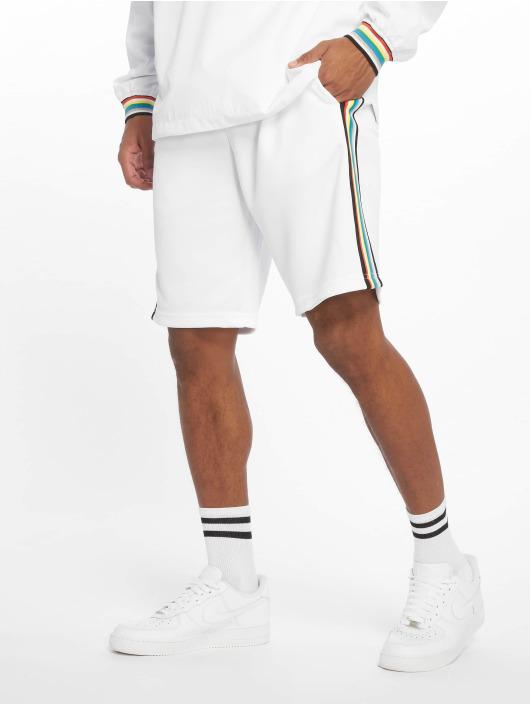 Urban Classics Shorts Side Taped hvit